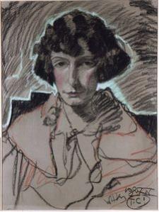 Portrait Maria Nawrocki's [8]