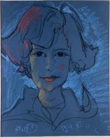 Portrait Anna Nawrocki's [4]