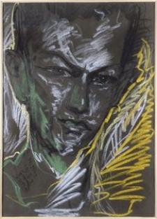 Portrait Michał Białynicki-Birula's [1]