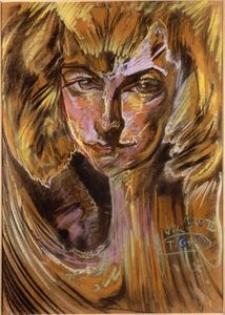 Portret Małgorzaty Wandy Szukotyńskiej