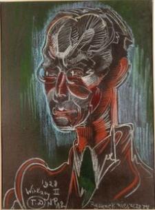 Portrait Teodor Białynicki-Birula's [2]
