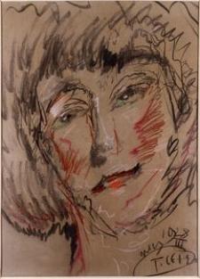 Portret Zofii Mohuczyny [1]