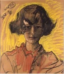Portret Anny Nawrockiej [5]