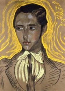 Portrait Jan Nawrocki's [2]