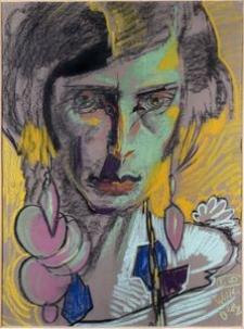 Portrait Bohdan Filipowski's [2]