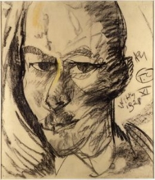 Portrait Włodzimierz Nawrocki's [6]