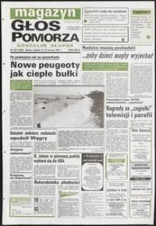 Głos Pomorza, 1991, czerwiec, nr 138