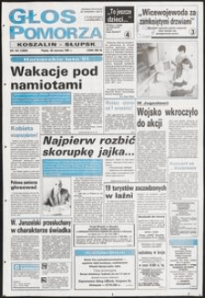 Głos Pomorza, 1991, czerwiec, nr 149