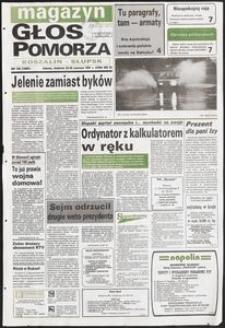 Głos Pomorza, 1991, czerwiec, nr 150