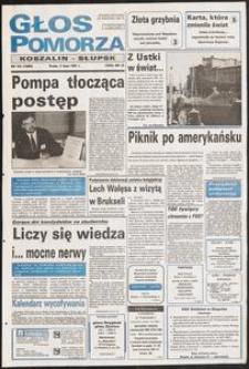 Głos Pomorza, 1991, lipiec, nr 153