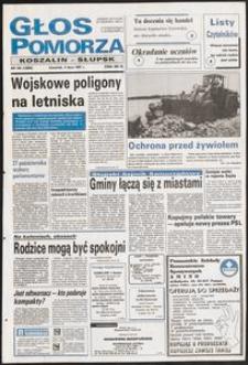 Głos Pomorza, 1991, lipiec, nr 154