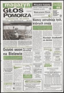Głos Pomorza, 1991, lipiec, nr 168