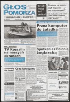 Głos Pomorza, 1991, lipiec, nr 170