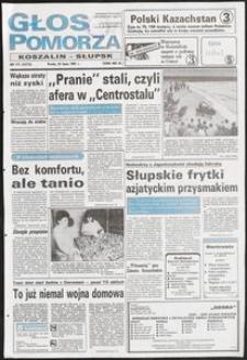 Głos Pomorza, 1991, lipiec, nr 171