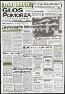 Głos Pomorza, 1991, lipiec, nr 174
