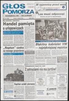 Głos Pomorza, 1991, sierpień, nr 182