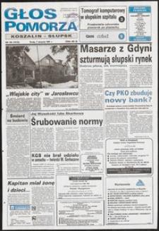 Głos Pomorza, 1991, sierpień, nr 183