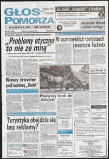 Głos Pomorza, 1991, sierpień, nr 188