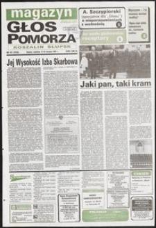 Głos Pomorza, 1991, sierpień, nr 191