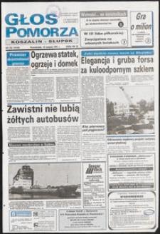 Głos Pomorza, 1991, sierpień, nr 192