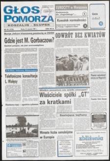 Głos Pomorza, 1991, sierpień, nr 194
