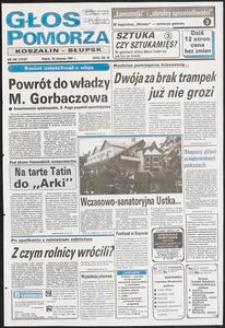 Głos Pomorza, 1991, sierpień, nr 196