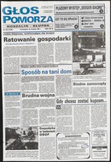 Głos Pomorza, 1991, wrzesień, nr 222