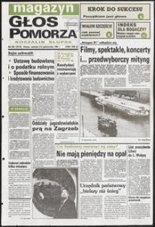 Głos Pomorza, 1991, październik, nr 233