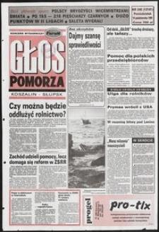 Głos Pomorza, 1991, październik, nr 240