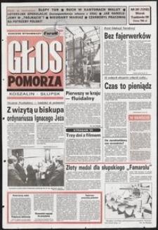Głos Pomorza, 1991, październik, nr 241
