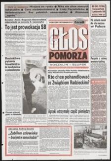 Głos Pomorza, 1991, październik, nr 243