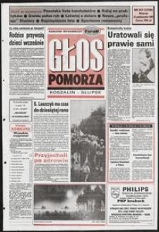 Głos Pomorza, 1991, październik, nr 247
