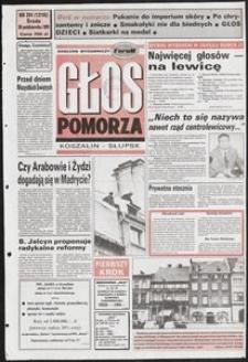 Głos Pomorza, 1991, październik, nr 254