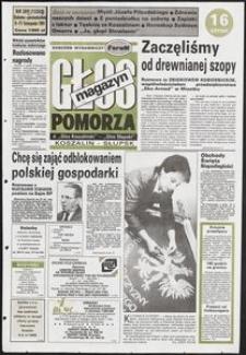 Głos Pomorza, 1991, listopad, nr 262