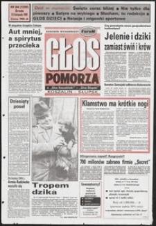 Głos Pomorza, 1991, listopad, nr 264