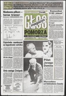 Głos Pomorza, 1991, listopad, nr 267