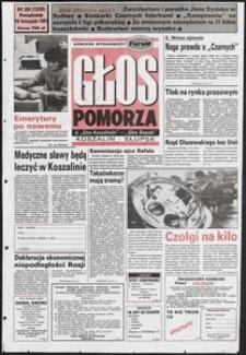 Głos Pomorza, 1991, listopad, nr 268