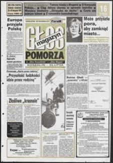 Głos Pomorza, 1991, listopad, nr 273