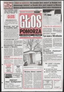 Głos Pomorza, 1991, grudzień, nr 282