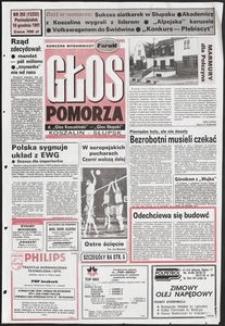 Głos Pomorza, 1991, grudzień, nr 292