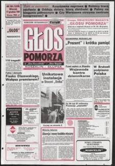 Głos Pomorza, 1991, grudzień, nr 293
