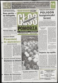 Głos Pomorza, 1991, grudzień, nr 297