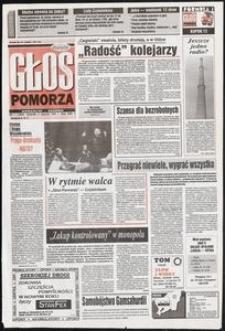 Głos Pomorza, 1994, styczeń, nr 4