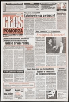 Głos Pomorza, 1994, styczeń, nr 7