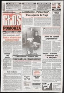 Głos Pomorza, 1994, styczeń, nr 8