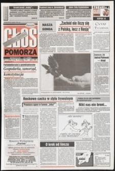 Głos Pomorza, 1994, styczeń, nr 9