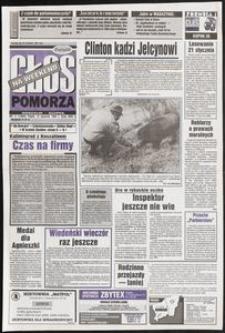 Głos Pomorza, 1994, styczeń, nr 11