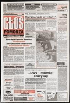 Głos Pomorza, 1994, styczeń, nr 13