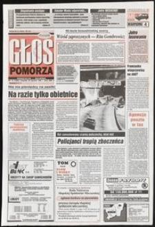 Głos Pomorza, 1994, styczeń, nr 16
