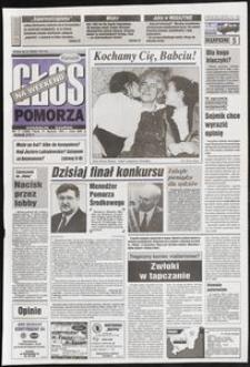 Głos Pomorza, 1994, styczeń, nr 17